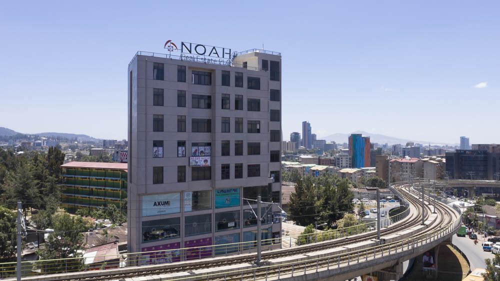 Noah Merc Plaza